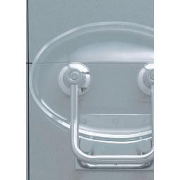 Le siège OVO pour cabine de douche