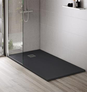 receveur de cabine de douche sanio