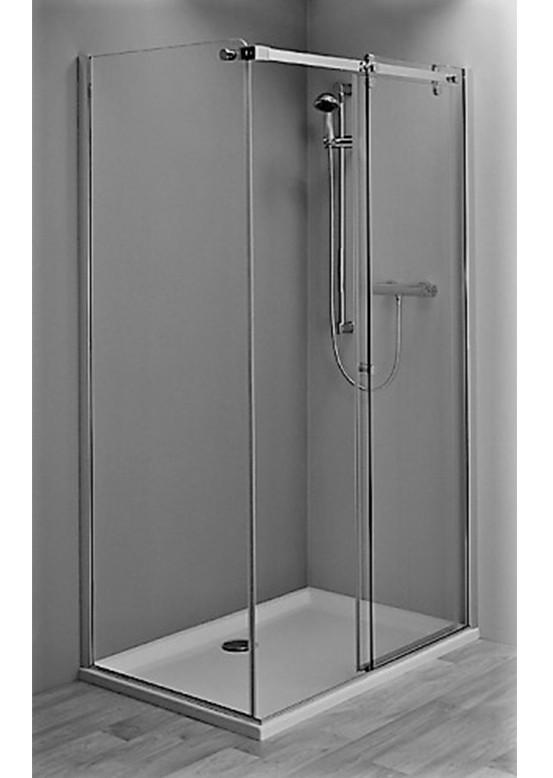 Cabinde de douche intégrale